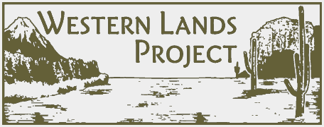 Western Lands Project