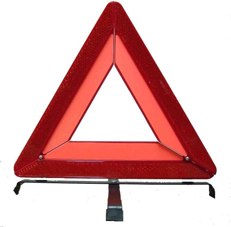 Reflector Warning Triange