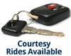Courtesy Ride