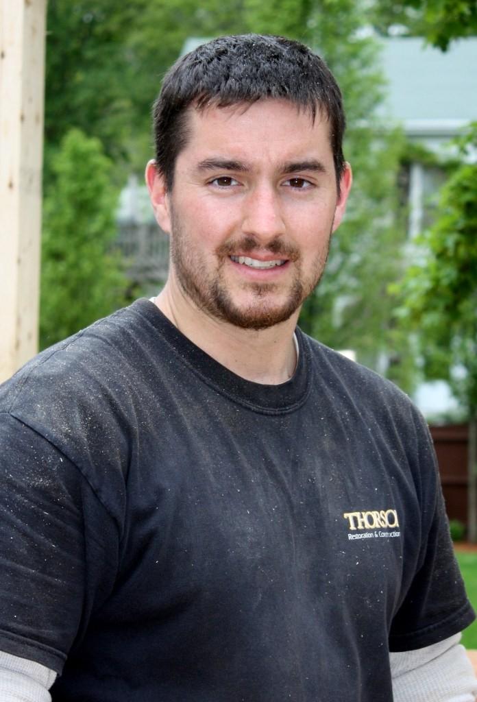 Daniel Moore -Employee Spotlight