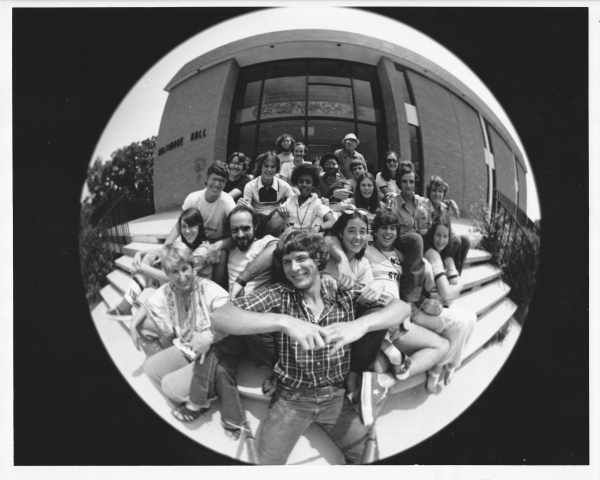 MLW Staff late 1970s