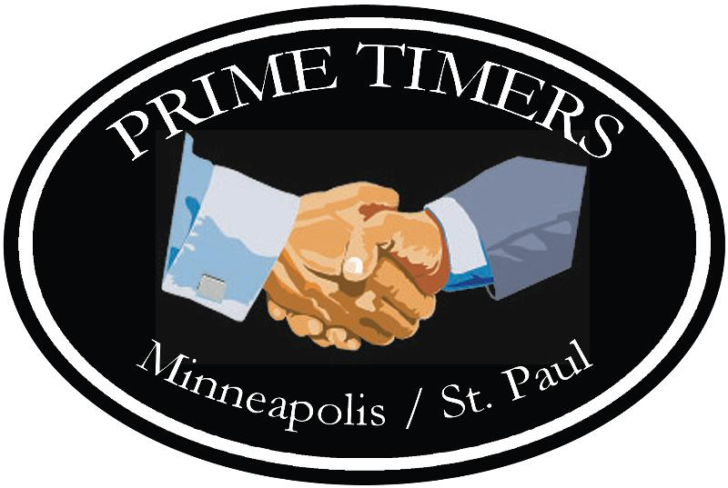 Prime Timers logo