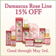 Mothers Day Rose Callout