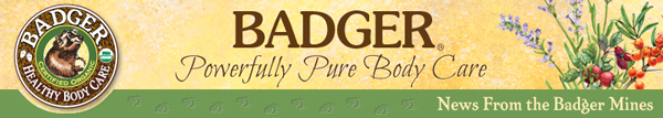 Badger New Banner 2012