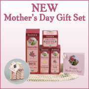 Mother's Day Gift Set 2012