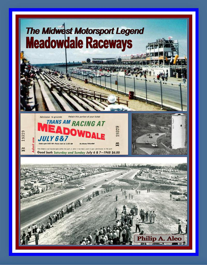 Meadowdale Cover