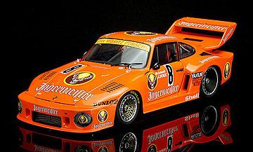 TSM Jager Porsche