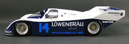 1/18 Lowenbrau Porsche