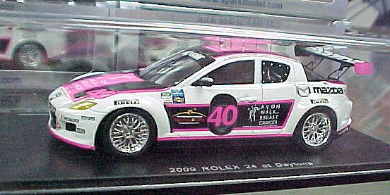 Spark Avon Mazda