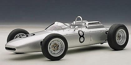 8 Bonnier Porsche