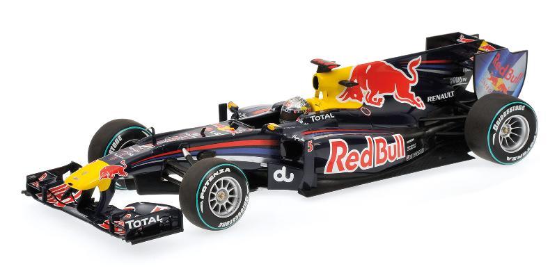 Vettel 2010 Abu Dhabi
