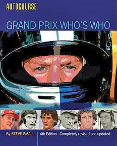 Grand Prix Who's Who