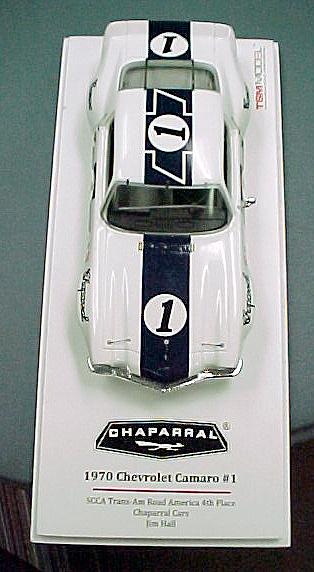 Chaparral Camaro 3