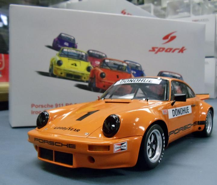 IROC Porsche