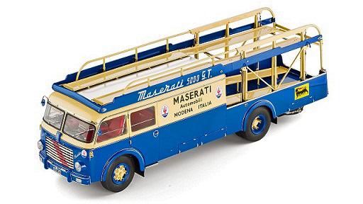 CMC Maserati Transporter