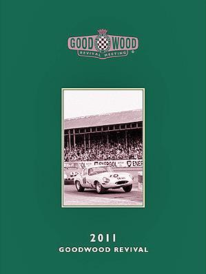 2011 Goodwood Revival DVD