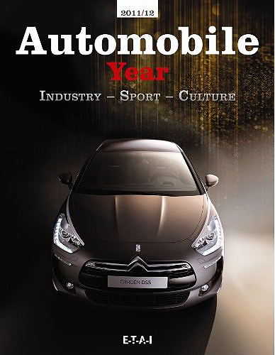 Autmobile Year 59