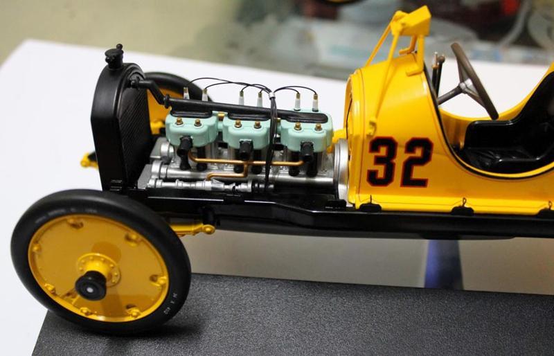 Wasp Engine 1