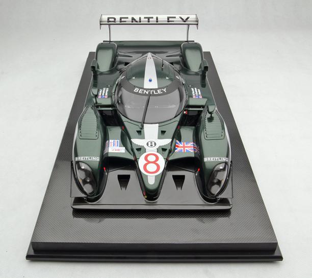 Amalgam Bentley 8