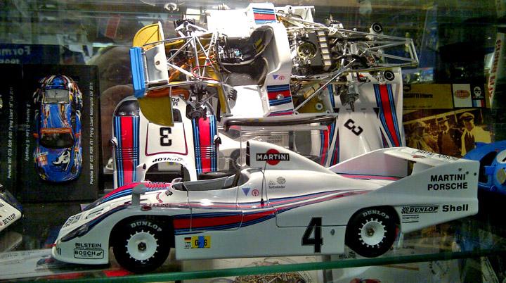 Dual Martini 936