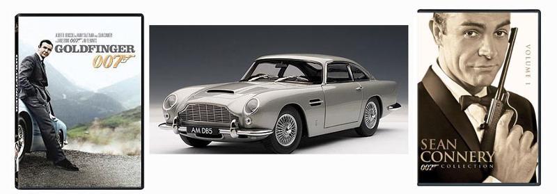 Auto Art Aston Deal