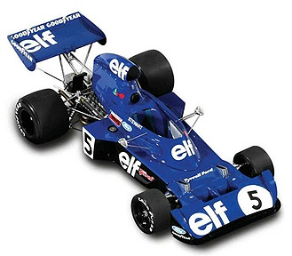 TSM Tyrrell 006