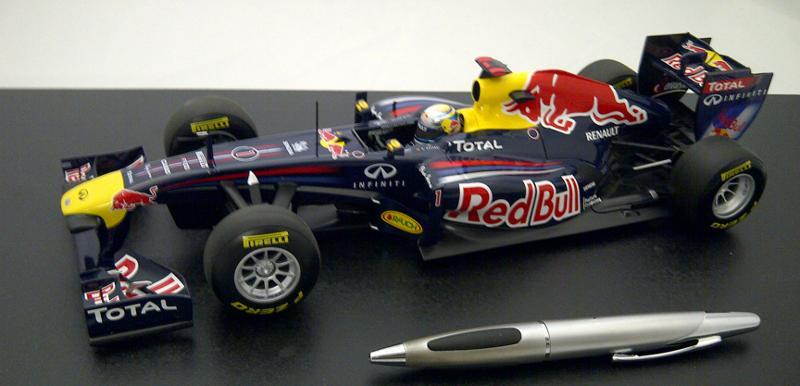 MIN 2011 Vettel