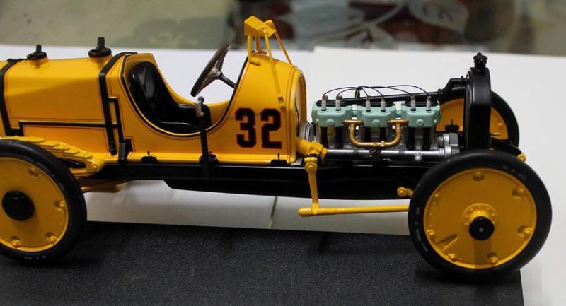 Wasp Engine 2