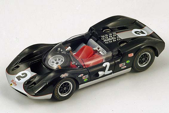 Bruce McLaren M1A