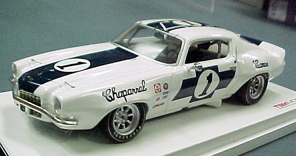 Chaparral Camaro 2