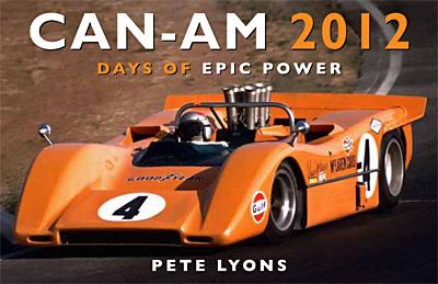 2012 Can Am Calendar 2