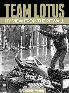 Warr Team Lotus