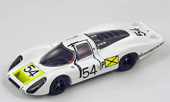 Porsche 907 Daytona Winner