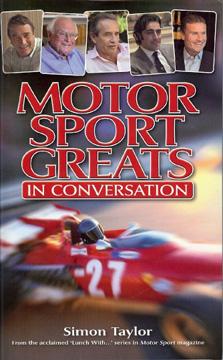 Motor Sports Greats