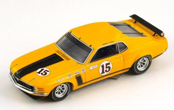 Spark Parnelli Mustang