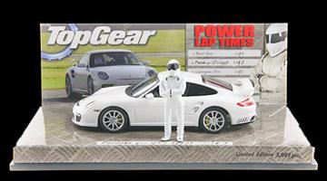 MIN Top Gear Porsche