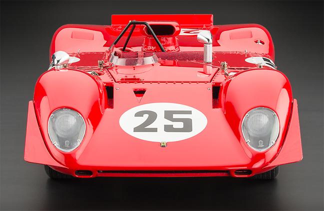 CMC Ferrari p6