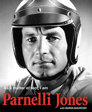 Parnelli Jones Bio
