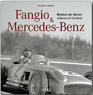 Fangio & Mercedes-Benz