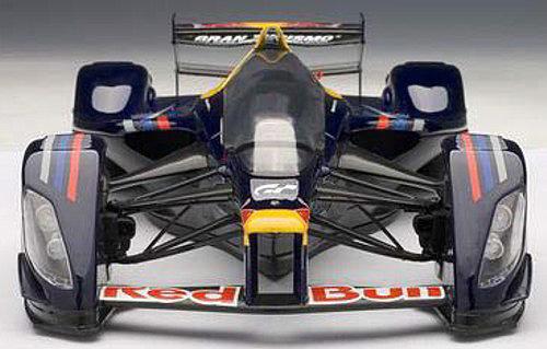 AA Red Bull Vettel