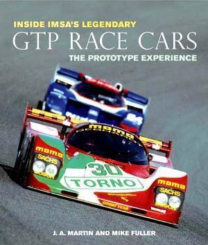Inside IMSA's GTP Race Cars