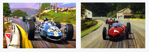 June 18 American GP Champs