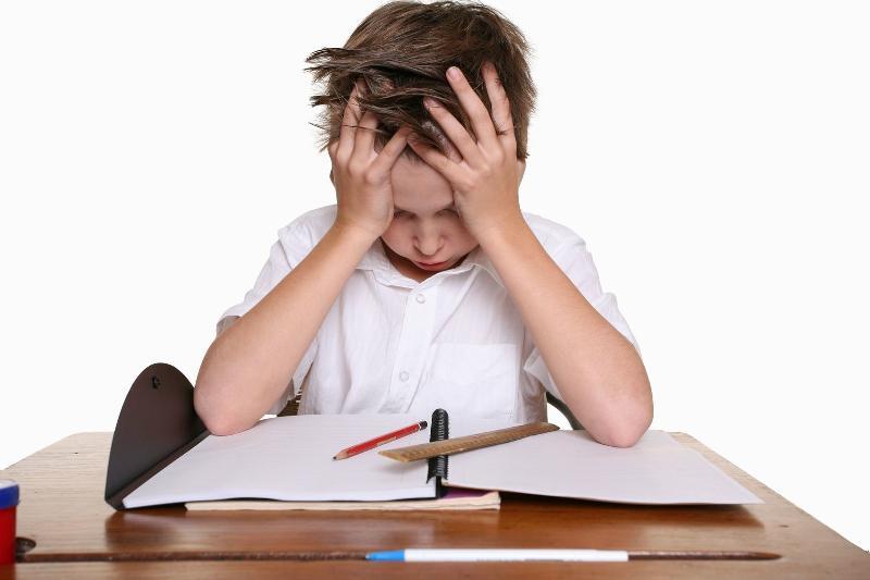 sofatutor: Schutz vor Schulstress