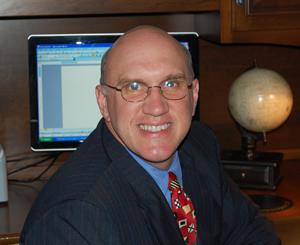 Dr. Scott Ebbrecht