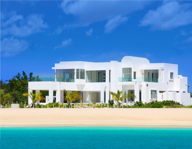 Anguilla is even sweeter this summer for Bay to beach builders floor plans