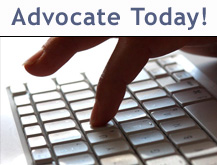 Advocate Today