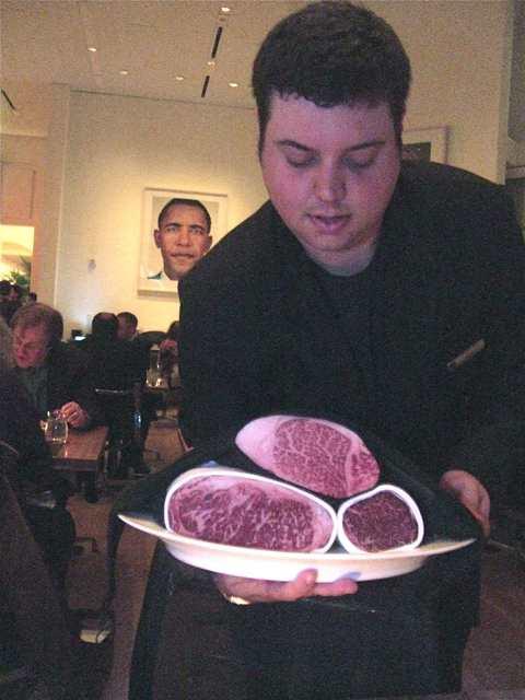 Cut Meat Show