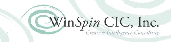 WinSpin CIC, Inc. Creative Intelligence Consulting