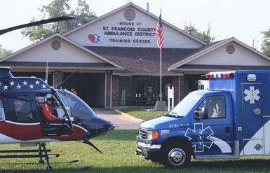 St. Francois Ambulance
