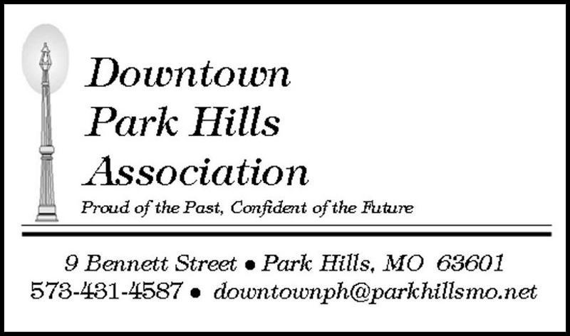 Downtown Park Hills Assoc